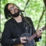 Blaudzun in Bostheater