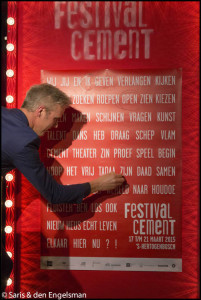 Opening Festival Cement